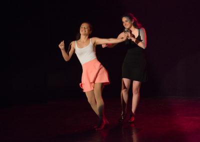 """2nd représentation du spectacle danse """"Cri de la Mouette"""""""